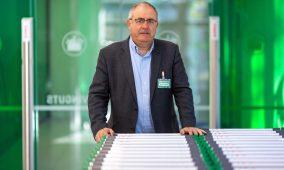 [Entrevista] Bernat Morales: el propòsit de Mercadona és la prosperitat compartida amb l'objectu de ser una empresa de la qual els nostres grups d'interès se sentin orgullosos