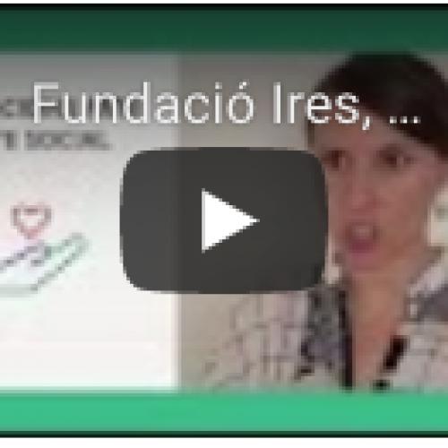 Fundació IRES, formació amb impacte