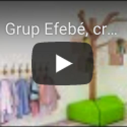 Grup Efebé, creem espais saludables