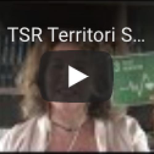 TSR Territori Socialment Responsable, estudi de biohabitabilitat