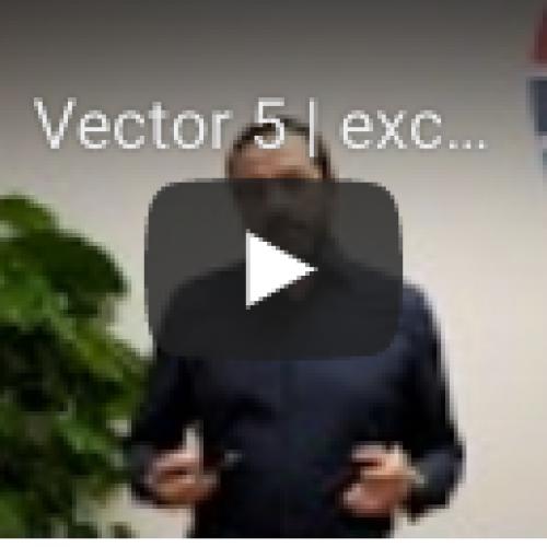 Vector5 | excel·lència i sostenibilitat, memòries i càlcul de l'impacte