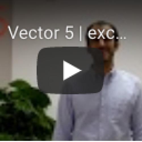 Vector5 | excel·lència i sostenibilitat, acompanyament en RSC