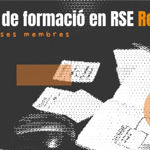 Respon.cat posa en marxa la 3a edició dels Programa de formació en RSE