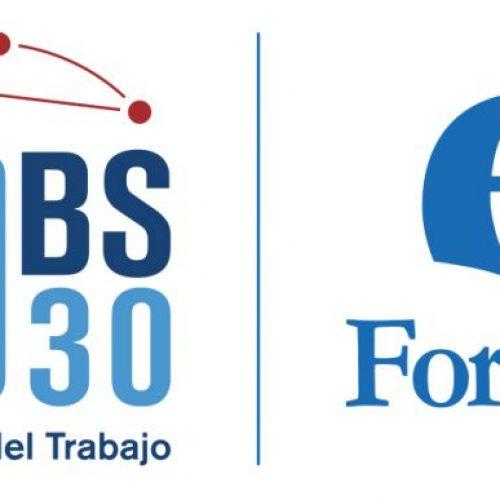Forética presenta els principis empresarials per a una transformació tecnològica centrada en els persones