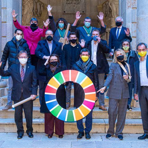 La cinquena edició dels Premis de la Responsabilitat social de Catalunya reconeix sis empreses catalanes, un territori i una persona