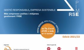 ATENCIÓN PYMES: lanzamos la nueva convocatoria de RSE.Pime, un plan de acción en RSE en 10 sesiones