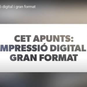 Producto-CET Apuntes-Impresión Gran Formato