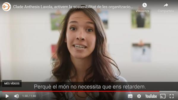 Producte-Clade Anthesis Lavola-Consultoria sostenibilitat
