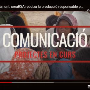 Producte-CreaRSA-Serveis de Comunicació responsable
