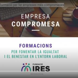 Producte-Fundació IRES-Empresa Compromesa