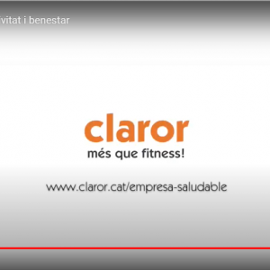 Producte-Grup Claror-Empresa Saludable