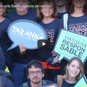 Producte-Tarannà-Turisme Responsable