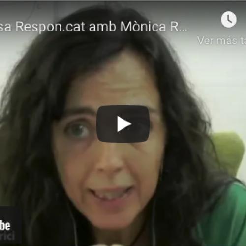 Mònica Roca defensa un model de gestió basat en l'RSE en la conversa amb Respon.cat