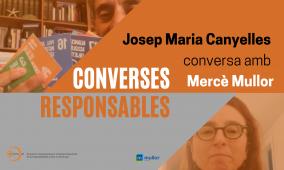 Respon.cat a Instagram live amb #ConversesResponsables amb empreses compromeses