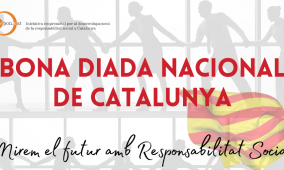 Mirem el futur amb Responsabilitat Social #Diada2021