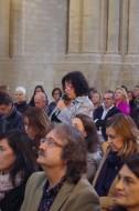 Teresa Benet, de la Fundació Ilersis