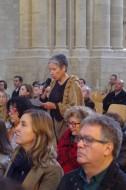 """Gemma Mestres, del Programa Incorpora de """"la Caixa"""""""